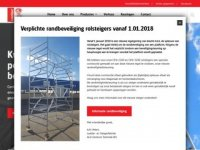 Ladder- en Steigerfabriek Centrum B.V.