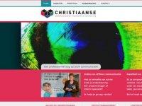 Christiaanse Communicatie en Marketing