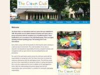 The Clown Club
