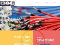 CMM Services - Complete Multi Media