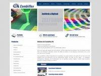 Combiflex BV - industri�le materialen