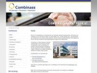 Combinass - verzekeringen - Pensioenen - ...