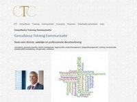 Consultancy Training Communicatie