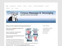 Corpus Massage & Verzorging