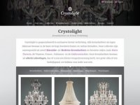 Crystolight - Exclusieve kristallen ...