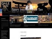 Sportinstituut Dale Tan