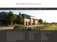 Van Dam wonen en slapen - Opheusden