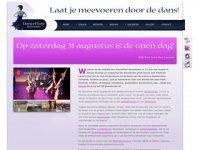 DanceFlow dansstudio in Nieuw-Vennep
