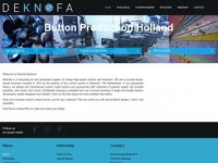 Knopenfabriek de Knofa