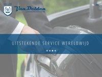 Van Delden Limousines Amsterdam