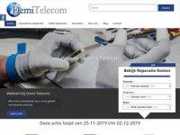 Demi-Telecom - in- en verkoop nieuwe en ...