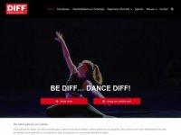 Dans- en balletschool Ria van Diffelen