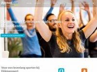 Dijkmansport - Fitness & Judo Centrum