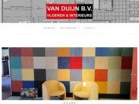 Van Duijn Projectinrichting