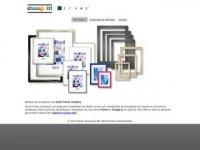 Dutch Frame Company - Wissellijsten, ...