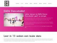 D�D� Danceballet