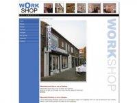 Work Shop Edelsmederij