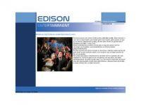 Edison-entertainment Uw adres voor een ...