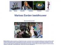 Marloes Eerden - beelden