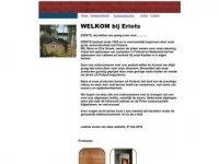 Eriots - producten uit Finland