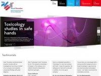 Toxicology.nl - experimental toxicology ...