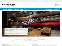 Fairlight BV