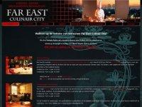Restaurant Far East Culinair City