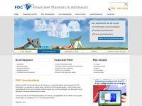 Hypotheek en financieel advies bij FDC ...