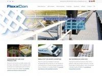 FlexxCon, producent en leverancier van ...