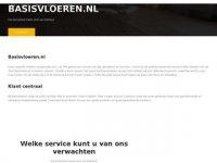 Screenshot van floortrends.nl