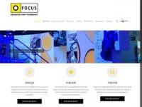Focus Advanced Event Technology