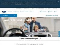 Ford - Ford Credit