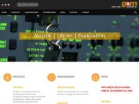 G+m elektronik ag - Acoustic Equipment