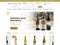 Gastrovino Griffioen wijnkoperij