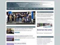 HSV Ons Genoegen Spijkenisse Hengelsport