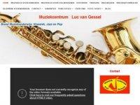 Muziekcentrum Luc van Gessel