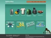 GetYourShirt - Textieldrukkerij