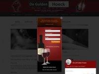 Guldenhoeck - Dranken Speciaalzaak
