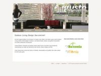 Willkommen bei gusto� products & services ...