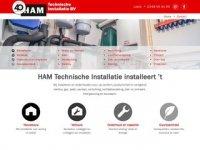 HAM Technische Installatie BV