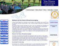Van Haren Uitvaartverzorging - Hollandsche ...
