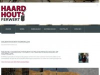 Hazewindus Openhaardhout