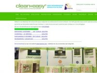 Clean and Easy - ontharen