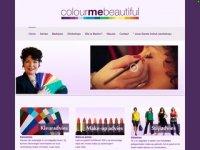 Colour me beautiful - imago advies, ...