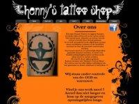 Hennys Tattoo Shop