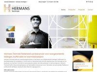 Hermans Techniek NL BV