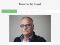 Frans van den Heuvel - Schilder
