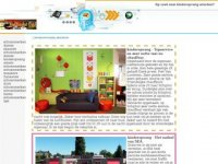 Kinderdagverblijf de Hexeketel - Startpagina