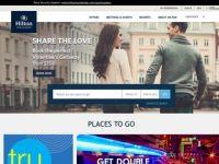 Hilton Hotels Online - Hilton Hotels