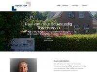 Paul van Hout Bouwkundig Tekenbureau - Voor ...